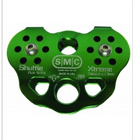 SMC Shuttle Xtreme Pulley