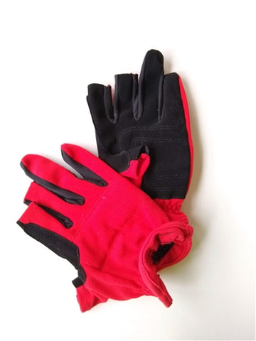 Rocks Edge Adventure Park Gloves