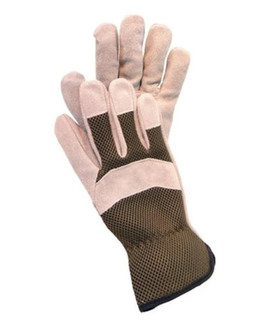 Rocks Edge Zip Line Client Gloves