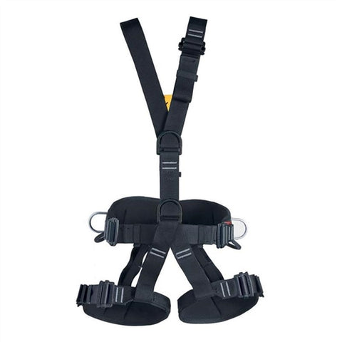 SINGING ROCK TECHNIC FULL BODY HARNESS