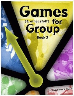 Games (& other stuff) for Group, Book 2