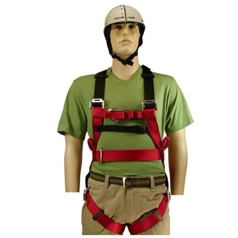 Robertson Ropes Course Full Body Harness