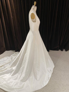 GC#911798 - Sareh Nouri Waldorf Wedding Dress in Size 12