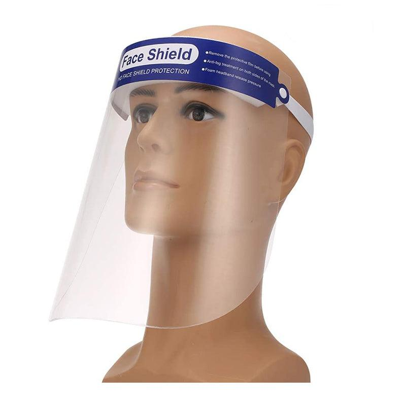 Face Shield, pack of 2 - People's Herbs
