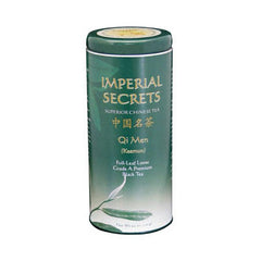 People's Herbs Qi Men (Keemun) Tea - Imperial Secrets - Superior Chinese Tea