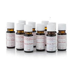 Five Element Blend Sets - essential oils - Snow Lotus - People's Herbs