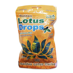Golden Lotus Drops (Original Formula) - People's Herbs