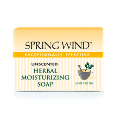 Moisturizing Soap - People's Herbs