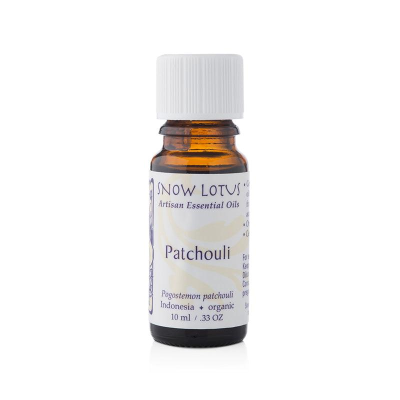 Patchouli - People's Herbs
