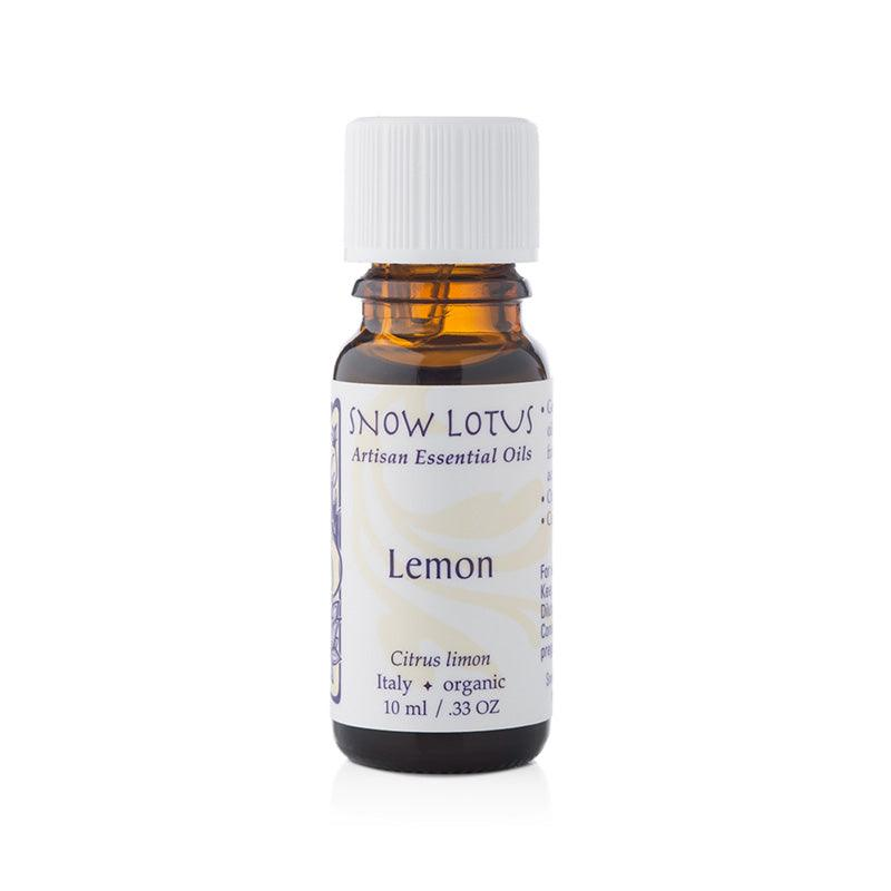 Lemon - People's Herbs