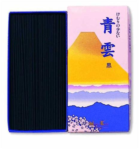 Seiun Smokeless Incense Sticks - People's Herbs