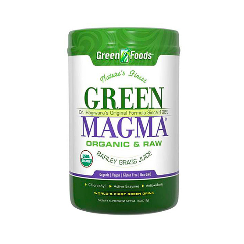 Green Magma Powder (2 sizes) - People's Herbs