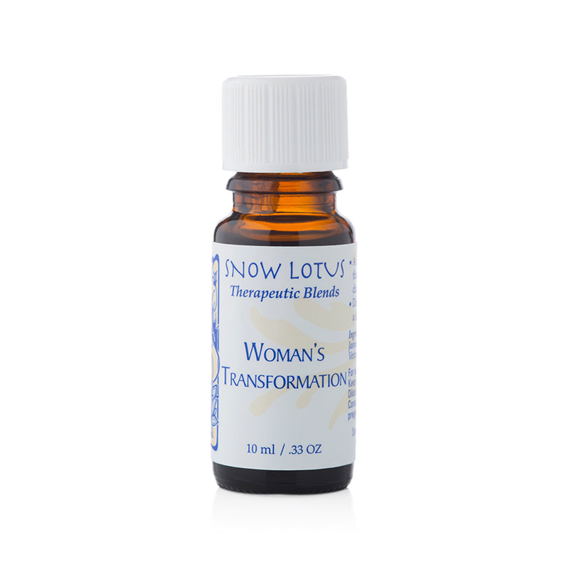 Woman's Transformation - People's Herbs