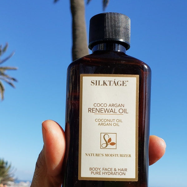 COCO ARGAN RENEWAL OIL