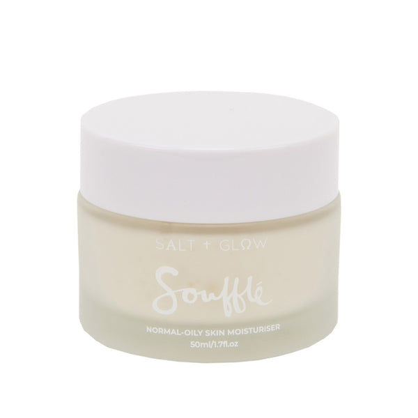 SOUFFLE Moisturiser - NORMAL-OILY SKIN