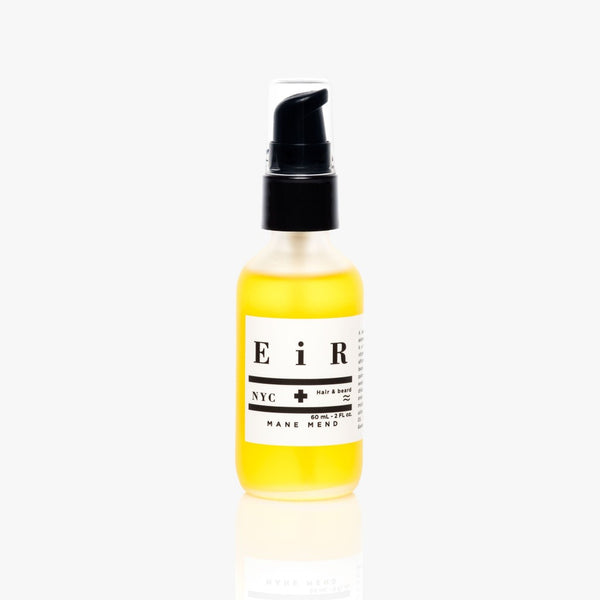 MANE MEND HAIR & BEARD OIL
