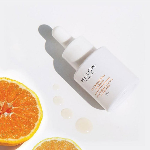 Vit C Natural Glow Face Serum