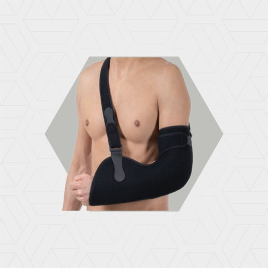 Shoulder And Arm Support 3