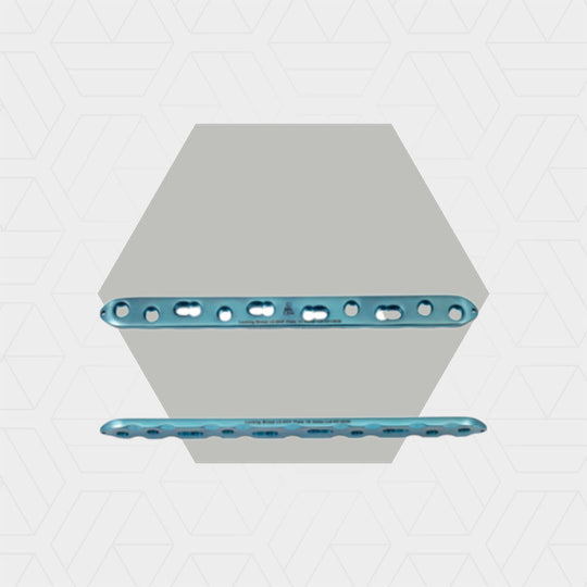LC DCP Locking Plate