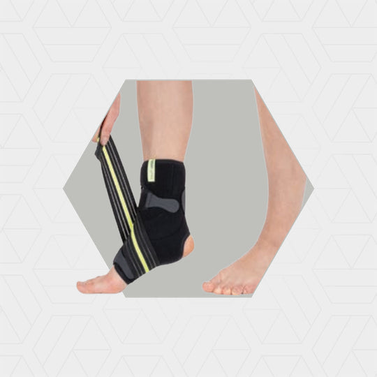Ankle Braces & Foot Supports 2