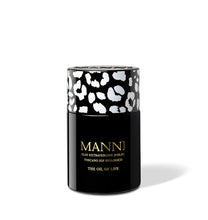Load image into Gallery viewer, Manni Oil of life organic extra virgin olive oil - leopard
