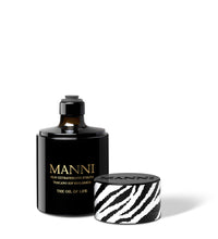 Load image into Gallery viewer, Manni Oil of life organic extra virgin olive oil - zebra