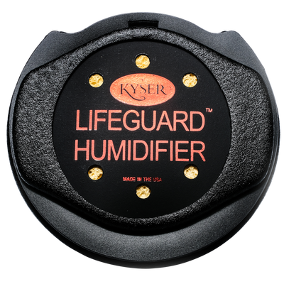 Kyser Lifeguard Acoustic Guitar Humidifier