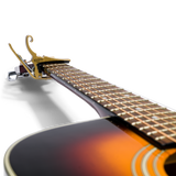 Kyser® Quick-Change® Acoustic Guitar Capo