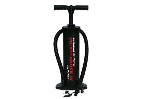 Double Quick III Hand Pump