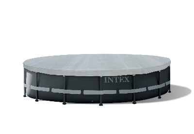 Intex 4,88m Deluxe Frame Pool Cover
