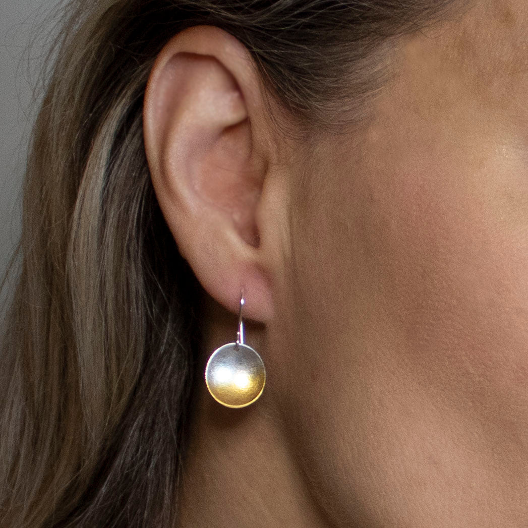 Electra Midi Drop Earrings