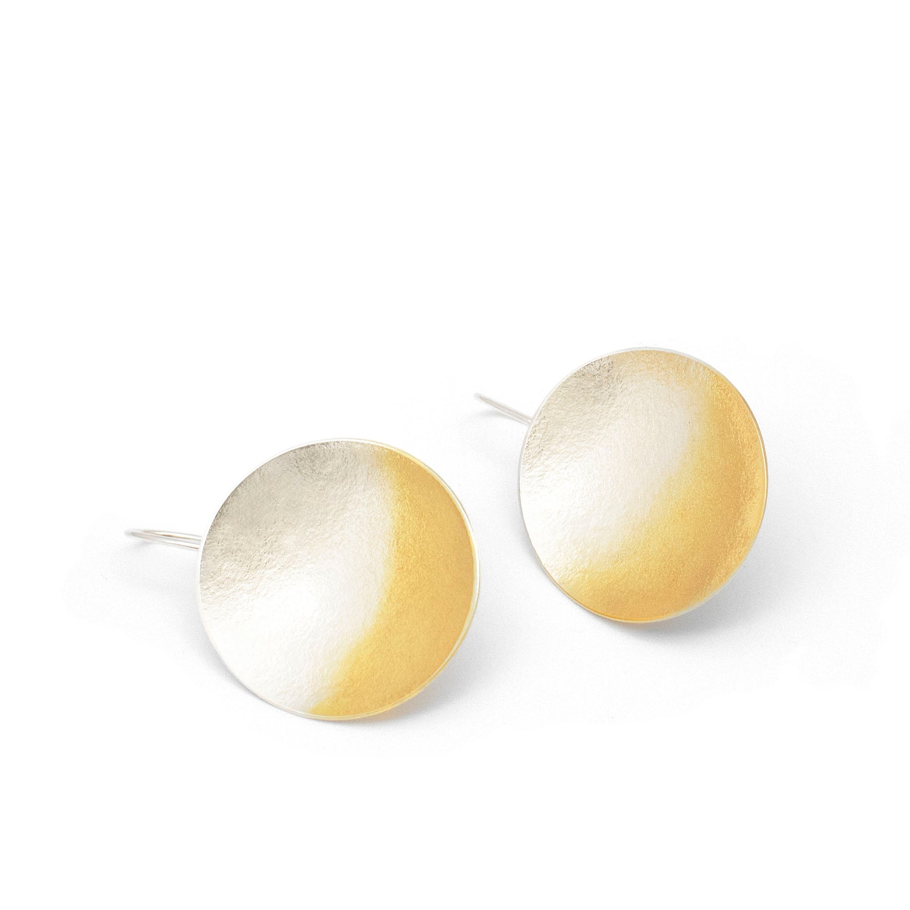 Electra Oversize Drop Earrings