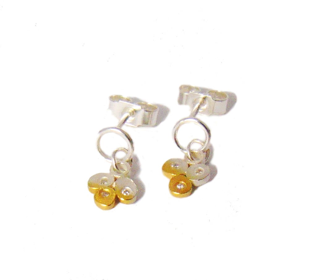 Electra Simple Drop Earrings