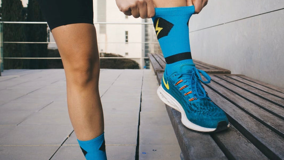 🔥 The BEST SOCKS 🧦 to run in WINTER ❄️ (And the rest of the year too)