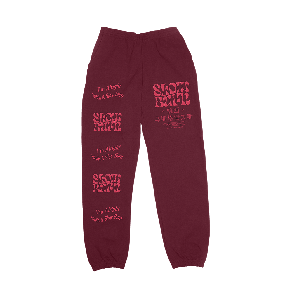 BEIJING SWEATPANTS