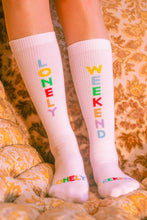 LONELY WEEKEND SOCKS