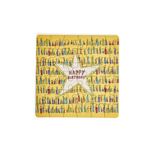Load image into Gallery viewer, Happy Birthday Puzzle in a Can