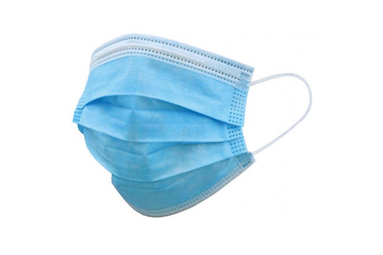 Disposable IIR-Mask (Pack of 5)