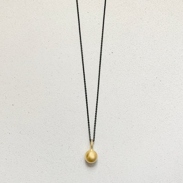 MARS 01 necklace / שרשרת משקולת