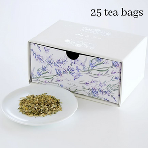The Calming Blend Tea by Whitetree