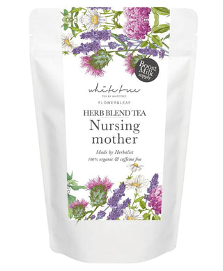 The Nursing Mother Blend Tea by Whitetree
