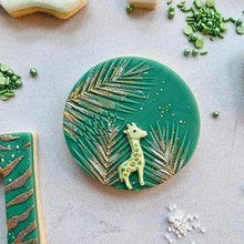 Load image into Gallery viewer, Palm Leaf Cookie Embosser
