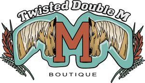 Twisted Double M