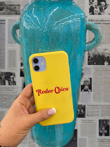 Rodeo Chica Phone Case