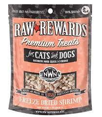 Shrimp Freeze Dried