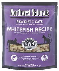 Whitefish Freeze Dried