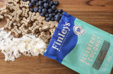 Finley's Blueberry Coconut Crunchy Biscuit Treats