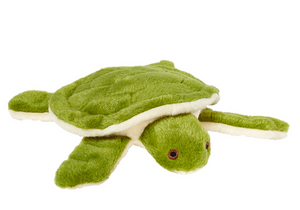Esmeralda Turtle Dog Toy