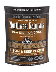 Bison & Beef 6lb Raw