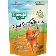 Emerald Pet Chicken Dental Trea